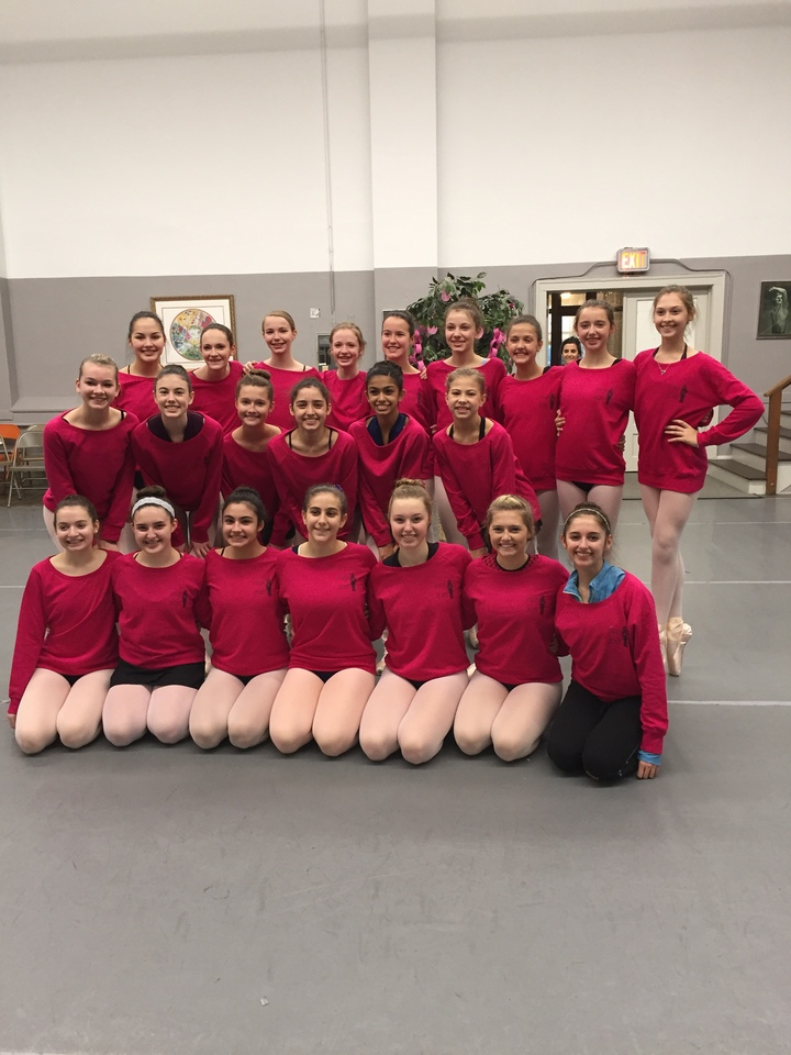 Nutcracker Shirts 2015! T-Shirt Photo
