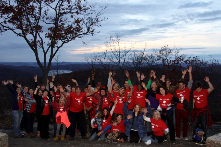 11th Annual Schafer Retreat! T-Shirt Photo