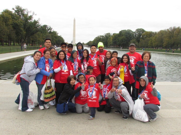 Dc Hemophilia Walk 2015 Team Saul's Patrol T-Shirt Photo