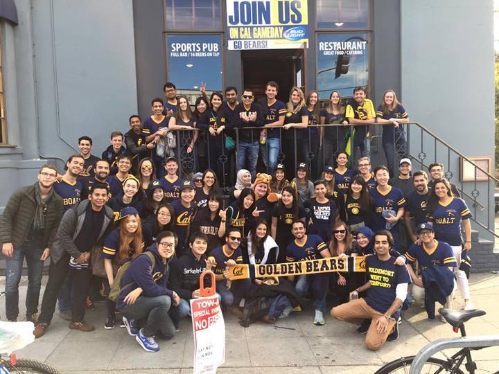Berkeley Ll.M. Class Of 2016 T-Shirt Photo