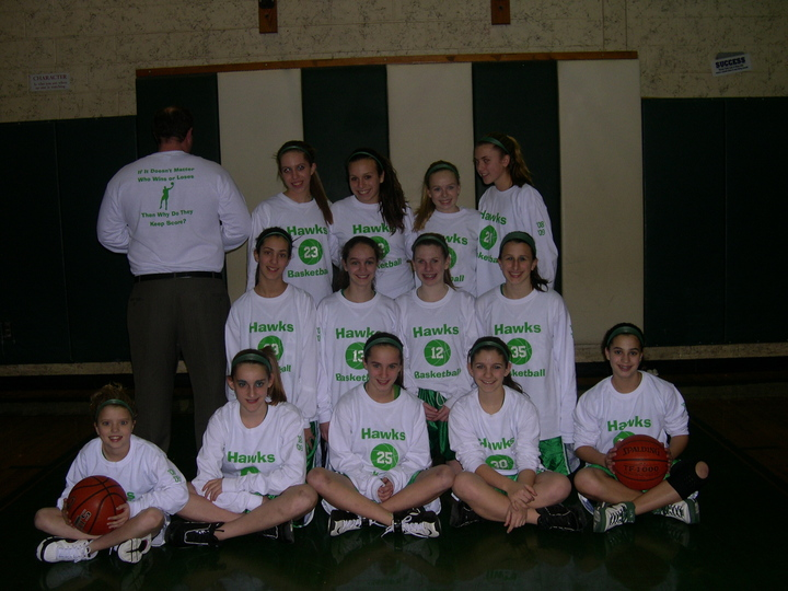 Why Do They Keep Score? T-Shirt Photo