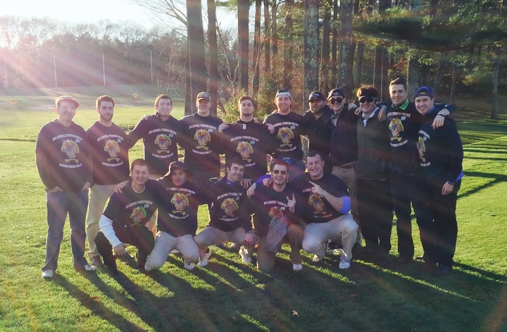 Turkey Cup 2015 T-Shirt Photo