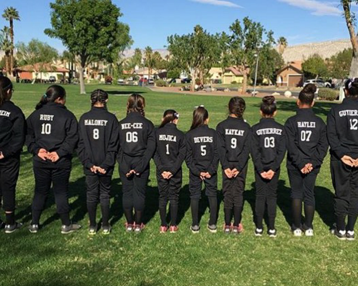 Team Swat 10u Fast Pitch Softball T-Shirt Photo