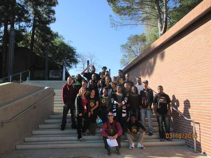 Diablo Valley College T-Shirt Photo
