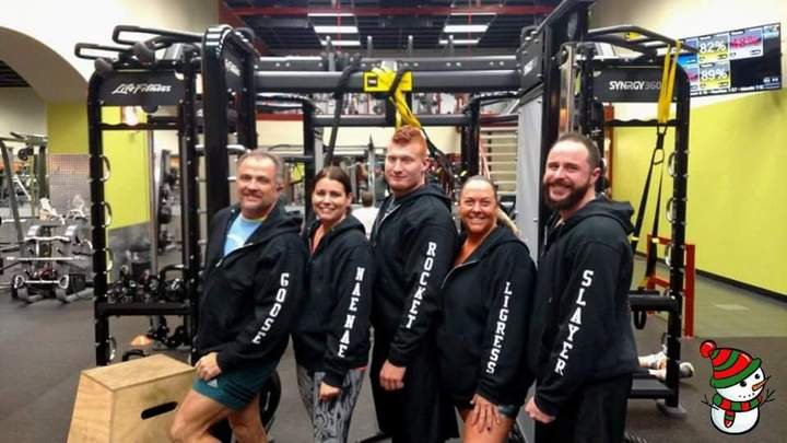 Pa Trainers T-Shirt Photo