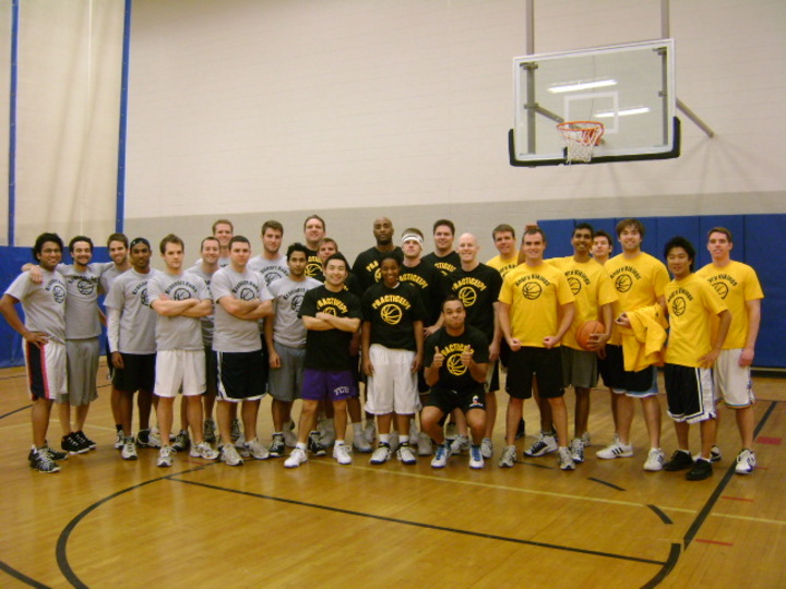 Krannert Im Hoops Teams T-Shirt Photo