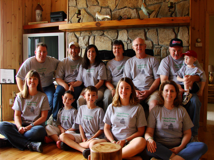 Celentano Reunion T-Shirt Photo