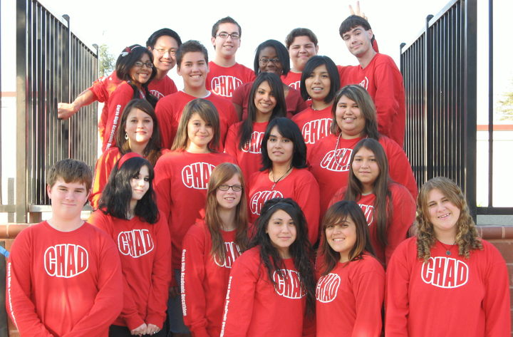 Ceres High Academic Decathlon T-Shirt Photo