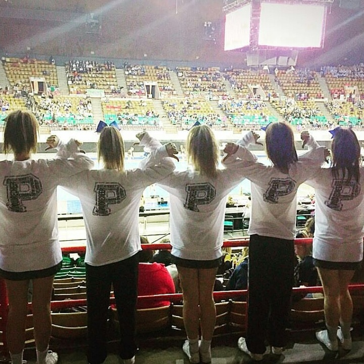 Colorado State Spirit Championship T-Shirt Photo