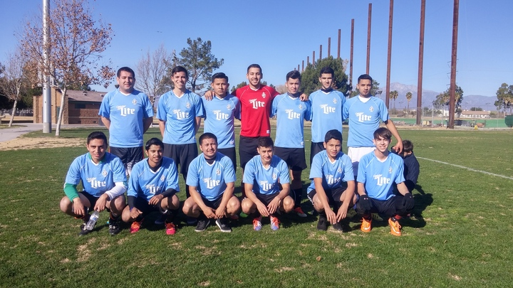 Jurupa Fc T-Shirt Photo