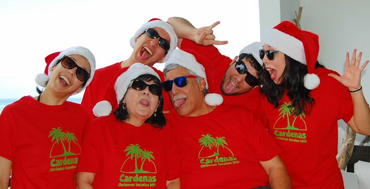 Christmas Vacation 2015 T-Shirt Photo