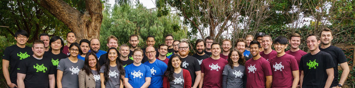 Team Up Guard  T-Shirt Photo