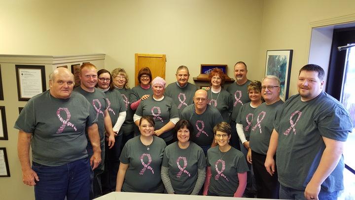 Team Jody T-Shirt Photo