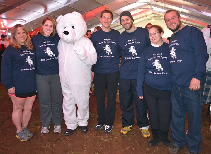 Fsa Plunge Team 2016 T-Shirt Photo