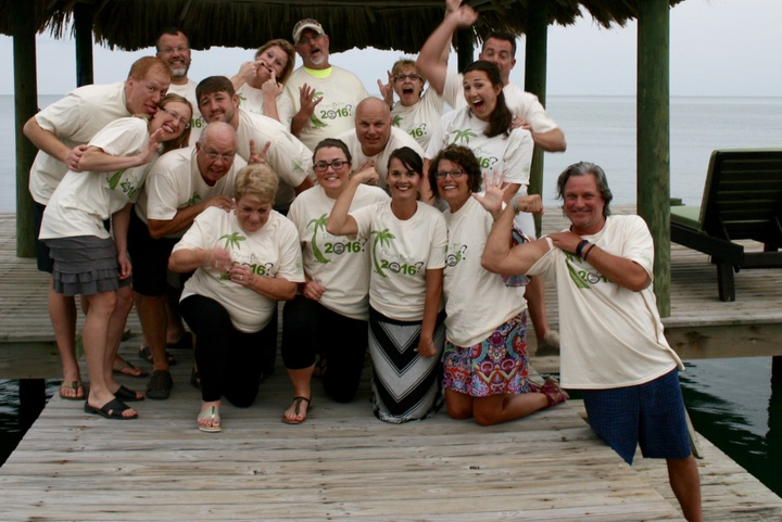 Do You Belize In 2016? T-Shirt Photo