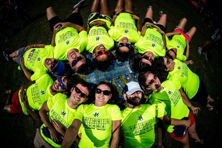 12 People, 200 Miles, And 12 Great Shirts! T-Shirt Photo