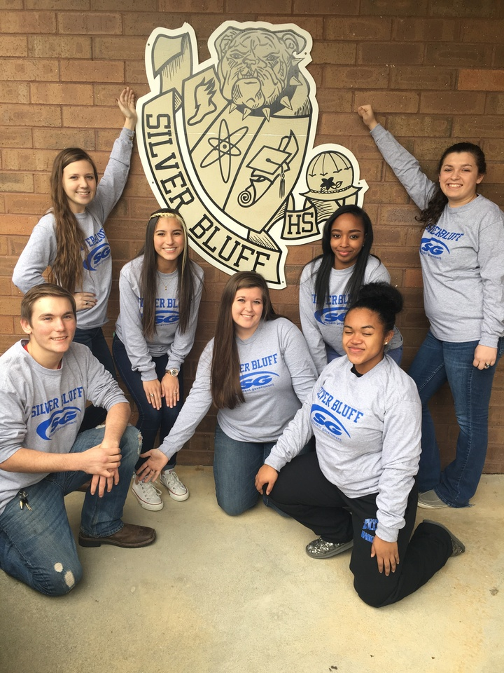 Sbhs Student Government T-Shirt Photo