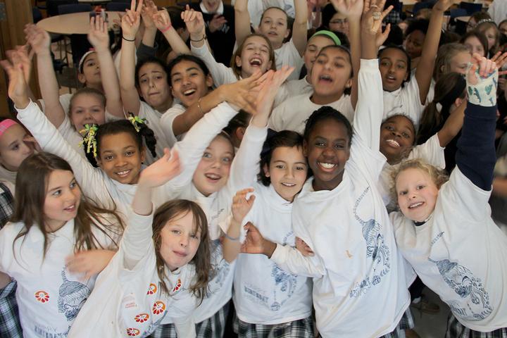 Happy 115th Birthday Holton Arms School T-Shirt Photo