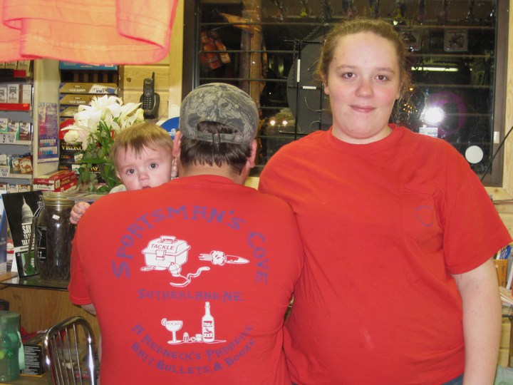 Store Shirts Are A Hit!! T-Shirt Photo