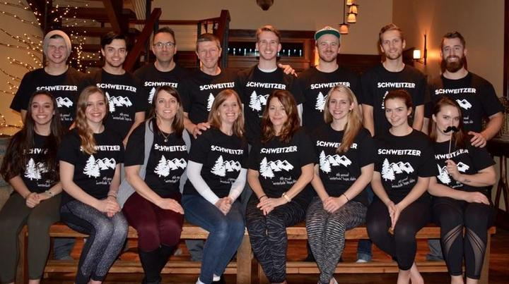 Winterlude 2016 T-Shirt Photo