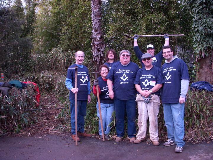 Volunteering At The Zoo T-Shirt Photo