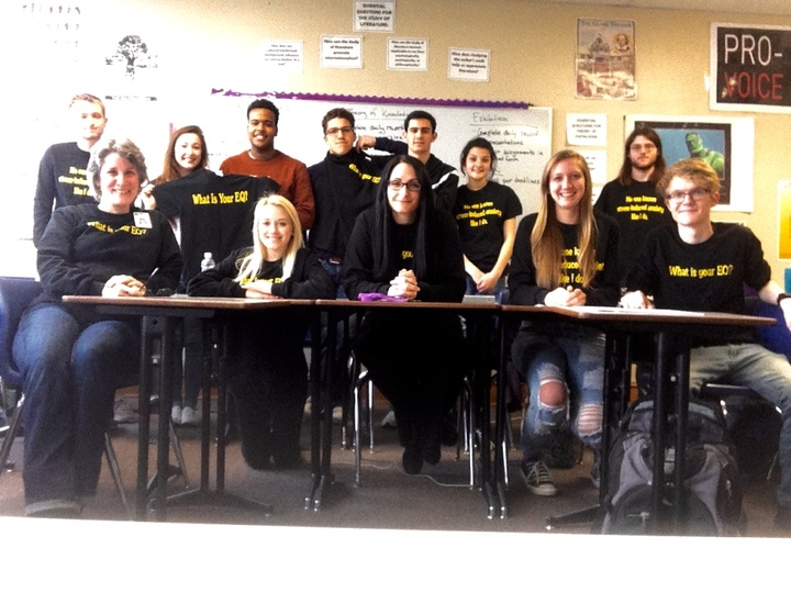 Gold Medallion Block 2 Being Serious T-Shirt Photo