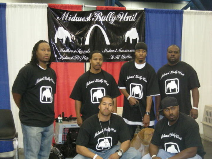 The Unit T-Shirt Photo