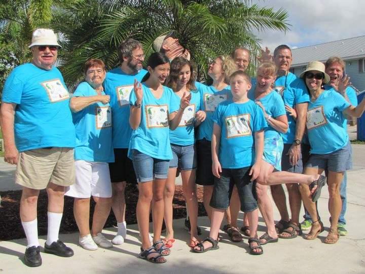 Nieman Family Reunion  T-Shirt Photo