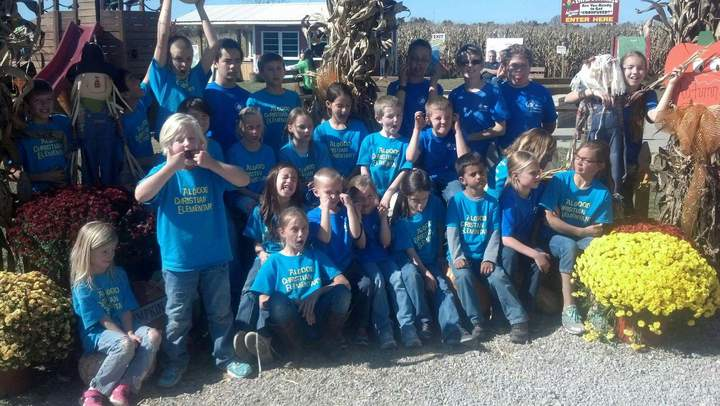 Pumpkin Patch Fun T-Shirt Photo