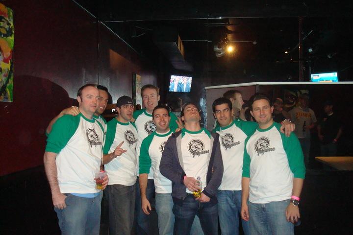 Team Nj Pre Domination T-Shirt Photo