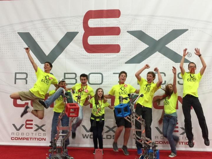 Vex Robotics Championship T Shirt Design Ideas Custom Vex Robotics