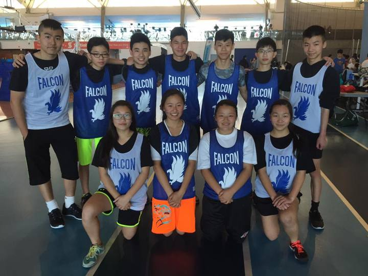 759 Dodgeball Team T-Shirt Photo