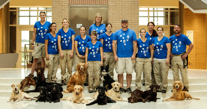 Interquest K9   Dallas Boot Camp T-Shirt Photo