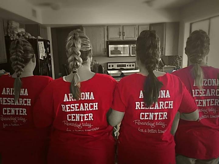 Gimbel's Angels T-Shirt Photo