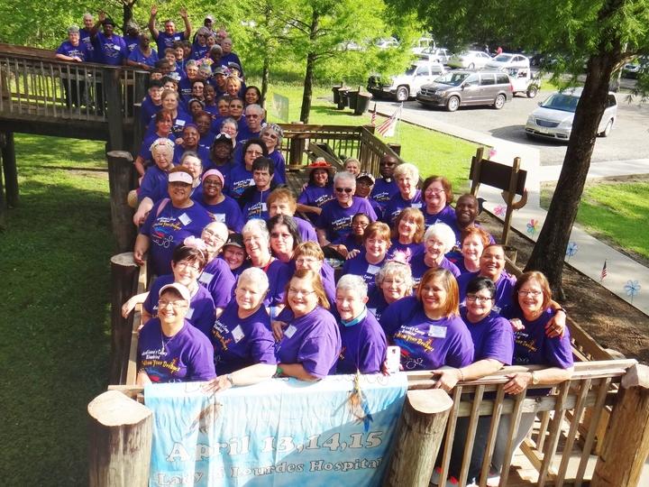 Survivors Of Cancer T-Shirt Photo