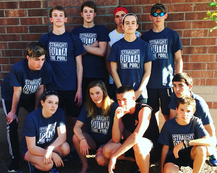 Our Og Dodgeball Team T-Shirt Photo