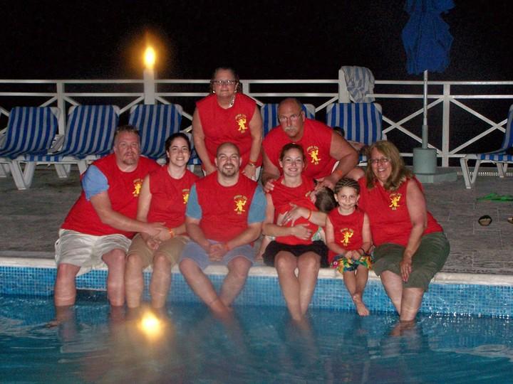 """Jamaica """"No Problem"""" T-Shirt Photo"""