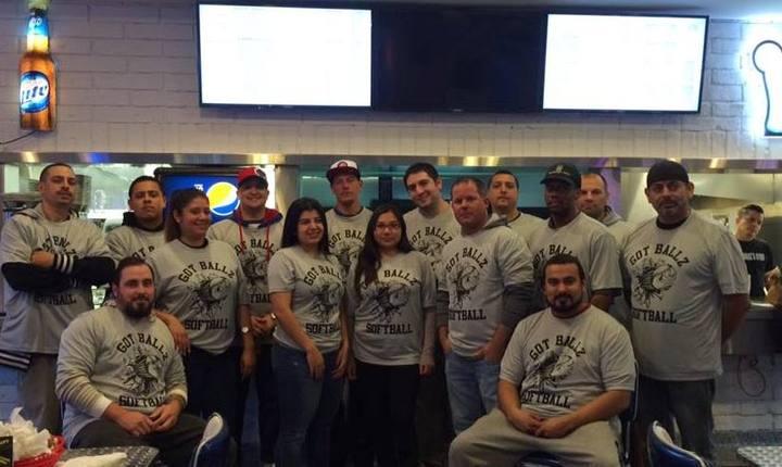 Got Ballz T-Shirt Photo