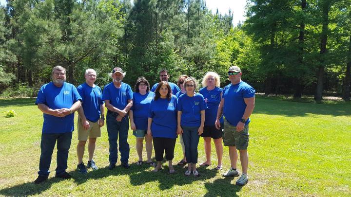 Adams Cousins Family Reunion  T-Shirt Photo