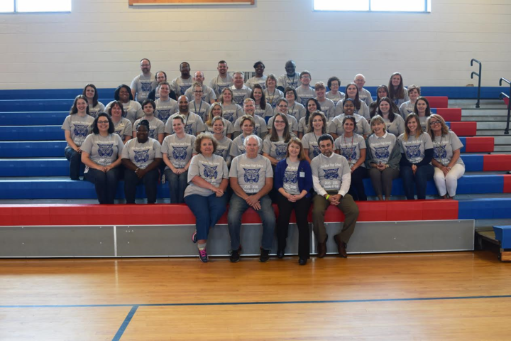 Drhs Faculty & Staff T-Shirt Photo