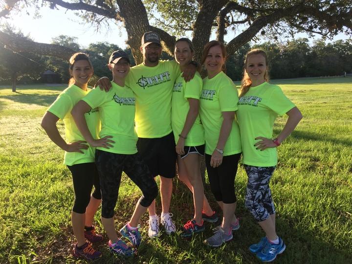 Swatt Team T-Shirt Photo