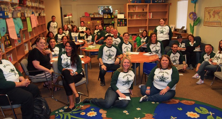 Teacher Appreciation Week! T-Shirt Photo