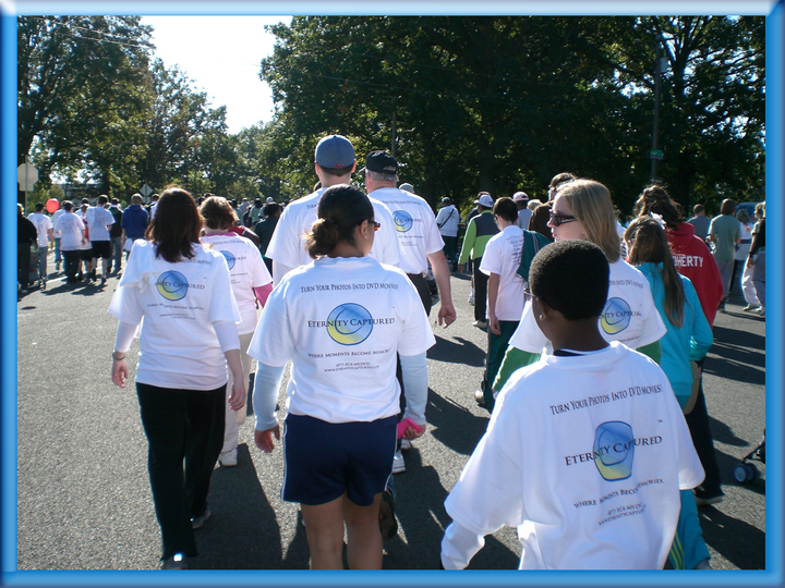 2006 Memory Walk T-Shirt Photo