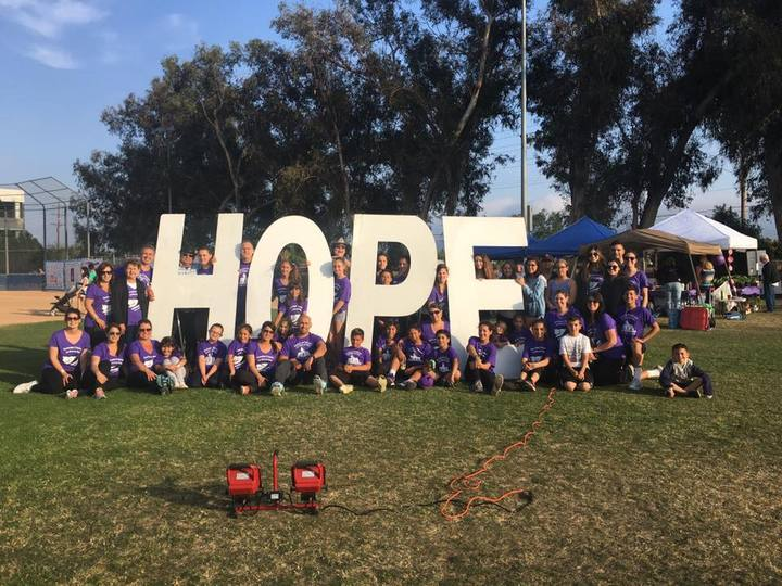 Hope T-Shirt Photo