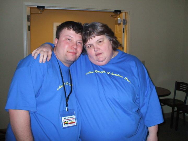Best Friends T-Shirt Photo