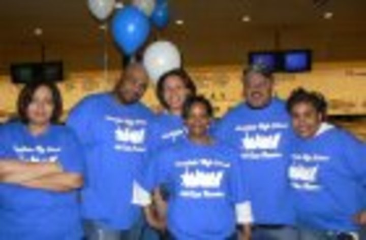 Mhs All Class Reunion Committee T-Shirt Photo