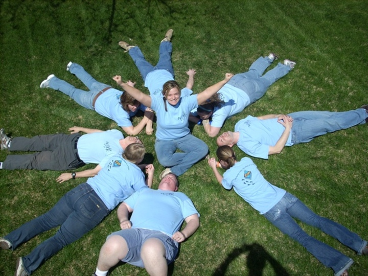 Team Esp T-Shirt Photo