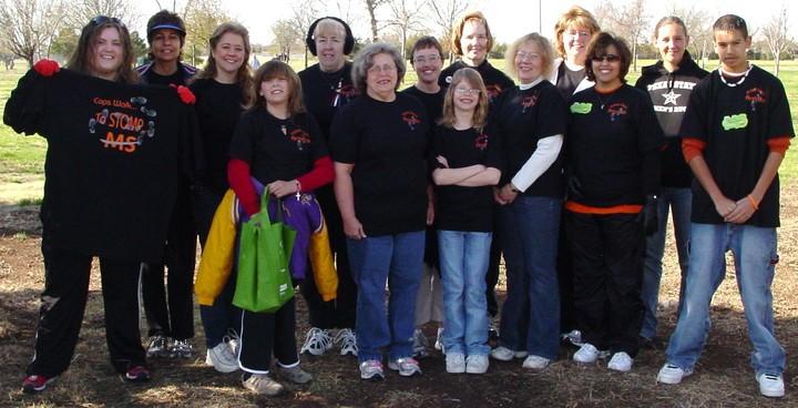 The Ms Squad T-Shirt Photo