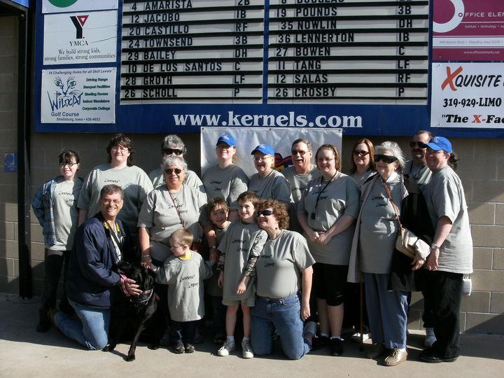 Laurens' Legacy   Harman Crew T-Shirt Photo