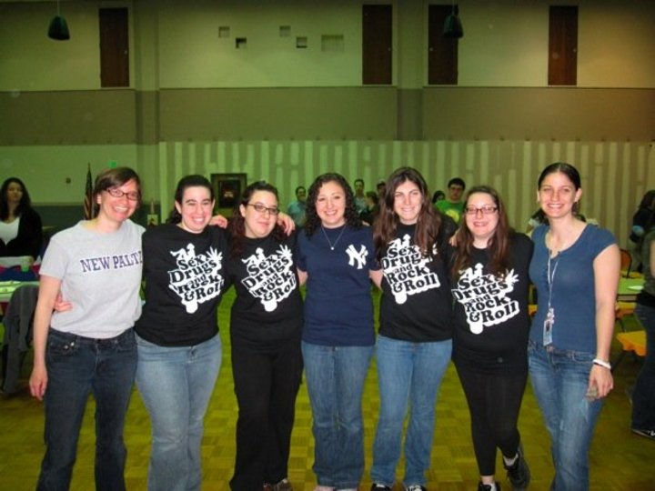 Hillel Convention 2009 T-Shirt Photo